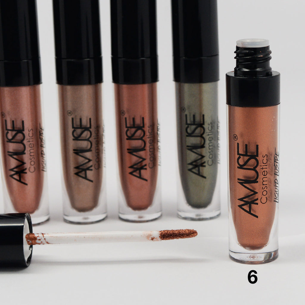 Amuse Liquid Lustre Eyeshadow