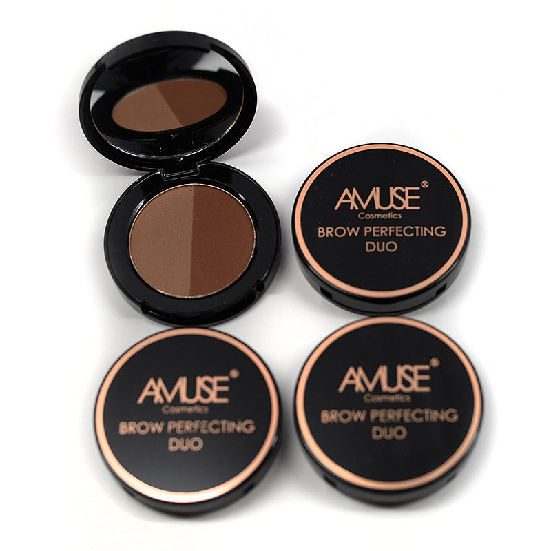 Amuse Brow Perfecting Duo