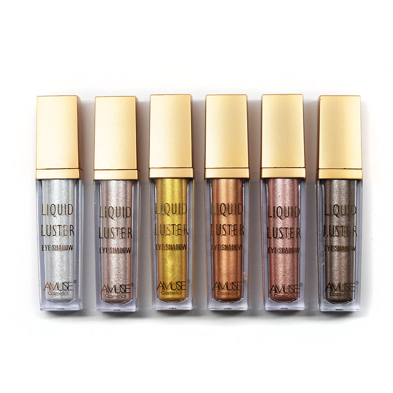 Amuse Liquid Luster Eyeshadow (FK9660MIX-A)