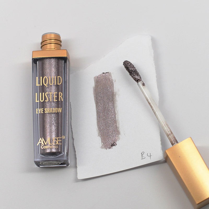 Amuse Liquid Luster Eyeshadow (FK9660MIX-B)