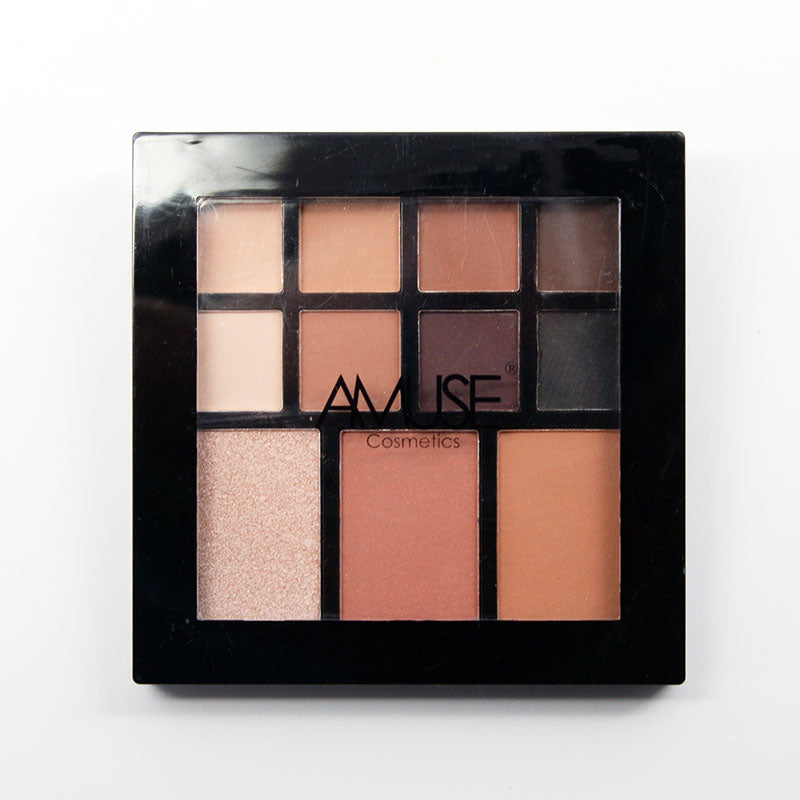 Amuse All In One Face Kit