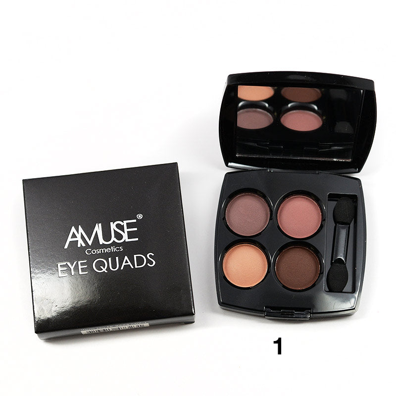 Amuse Eye Quads