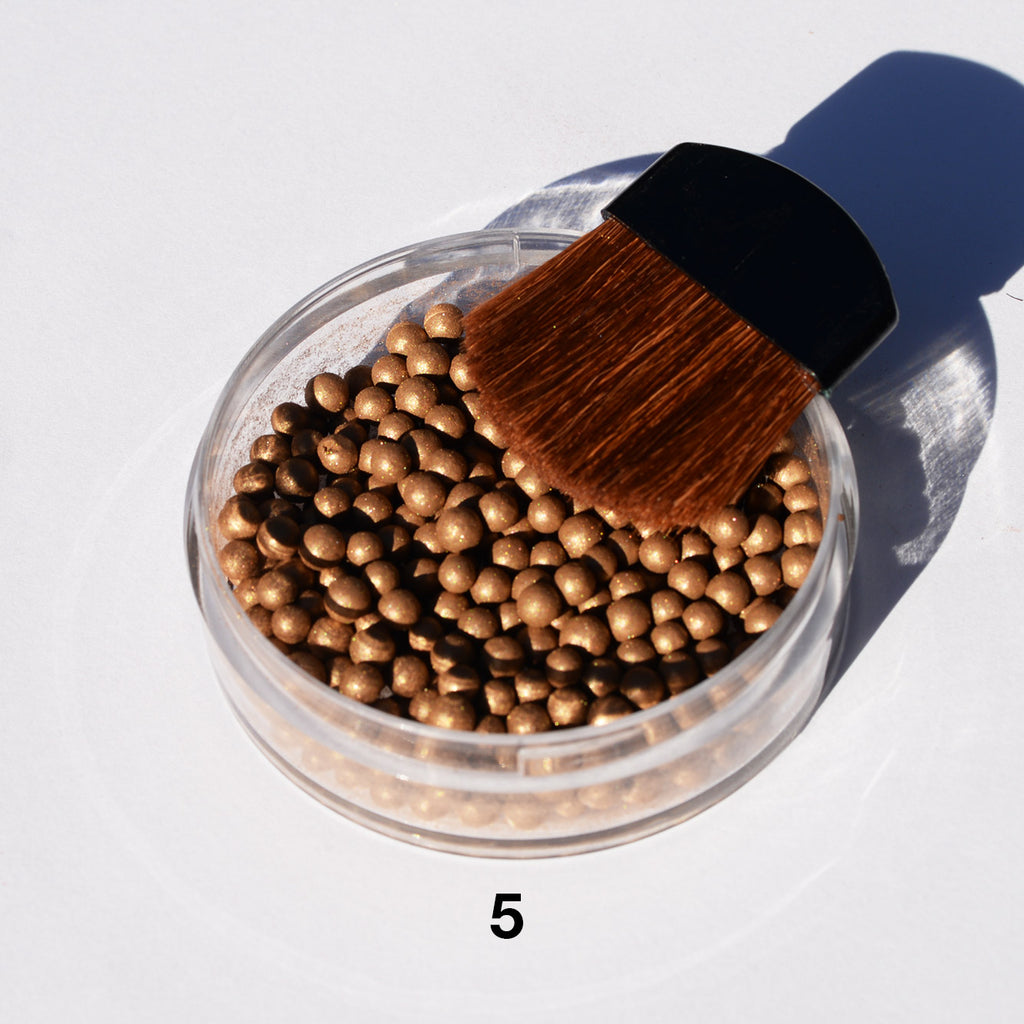 Amuse Radiant Bronzer Pearls (Colors 5-8)