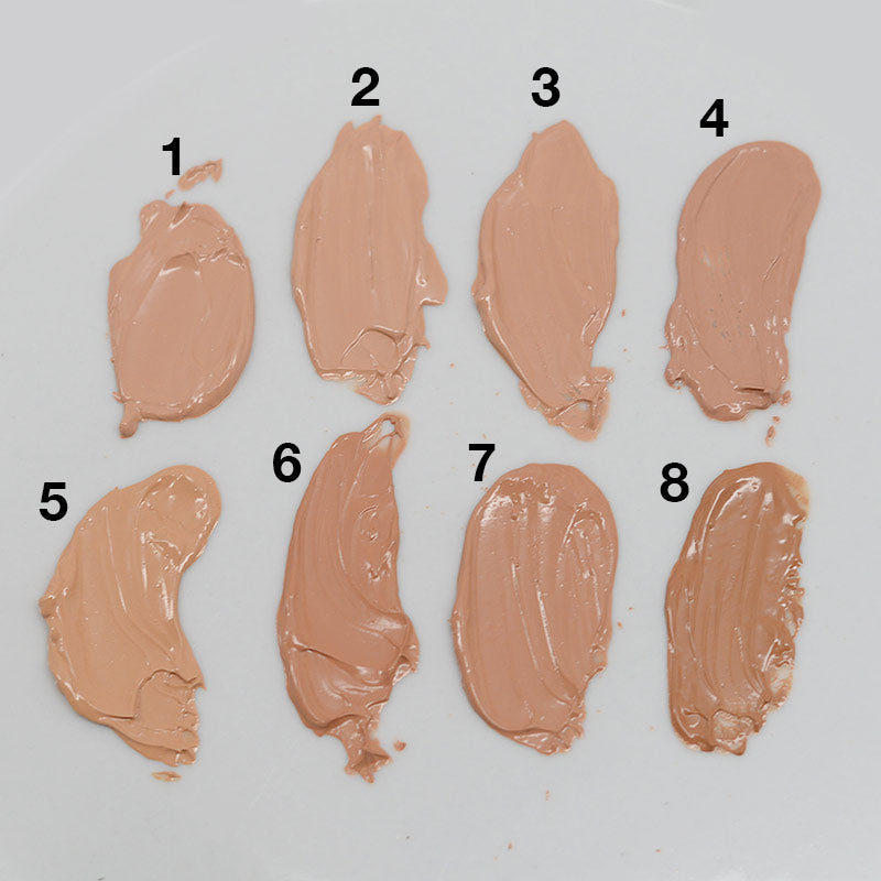 Amuse Perfect Cover Foundation Matte Finish (KL134)