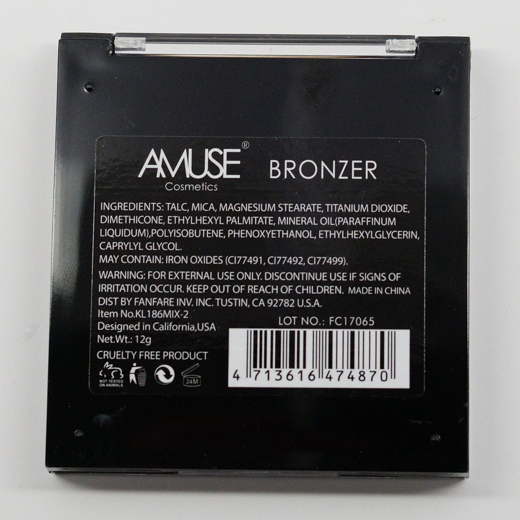 Amuse Bronzer (KL186MIX-2)