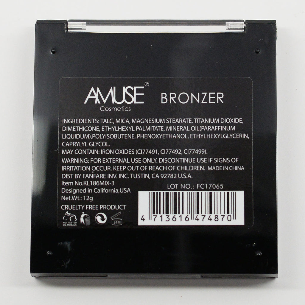 Amuse Bronzer (KL186MIX-3)