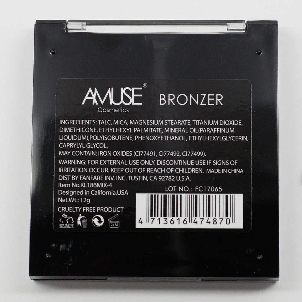 Amuse Bronzer (KL186MIX-4)