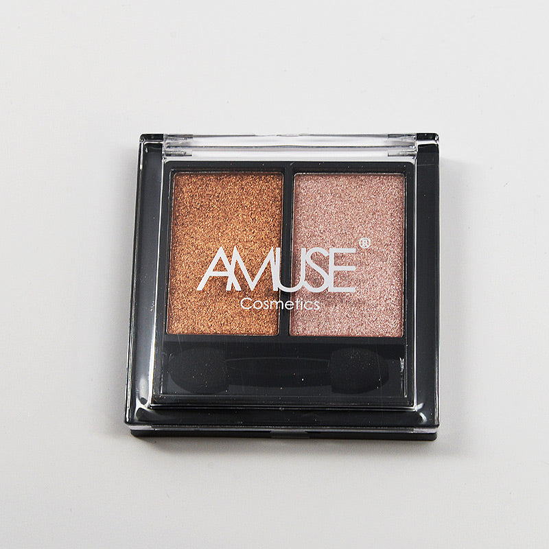 Amuse Highlighter Duo