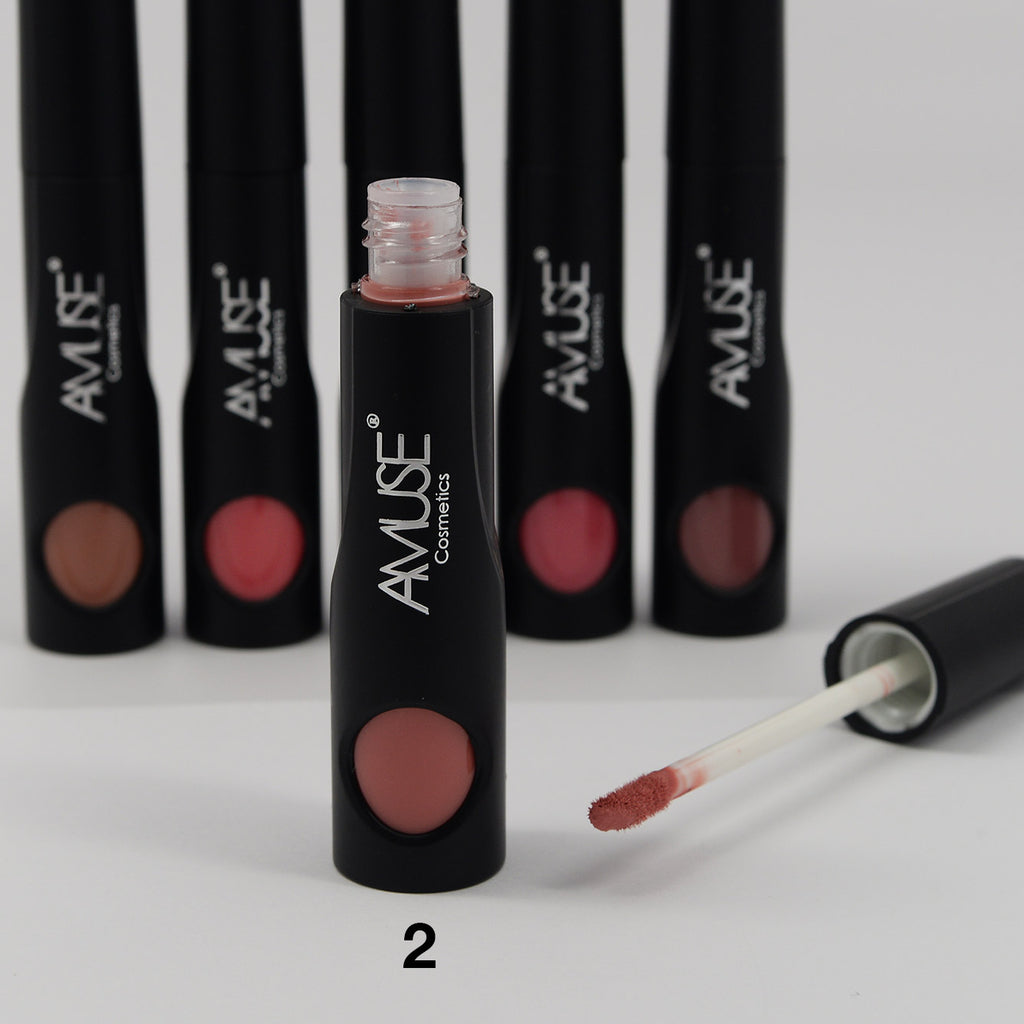 Amuse Matte Liquid Lipstick - LIP2062B