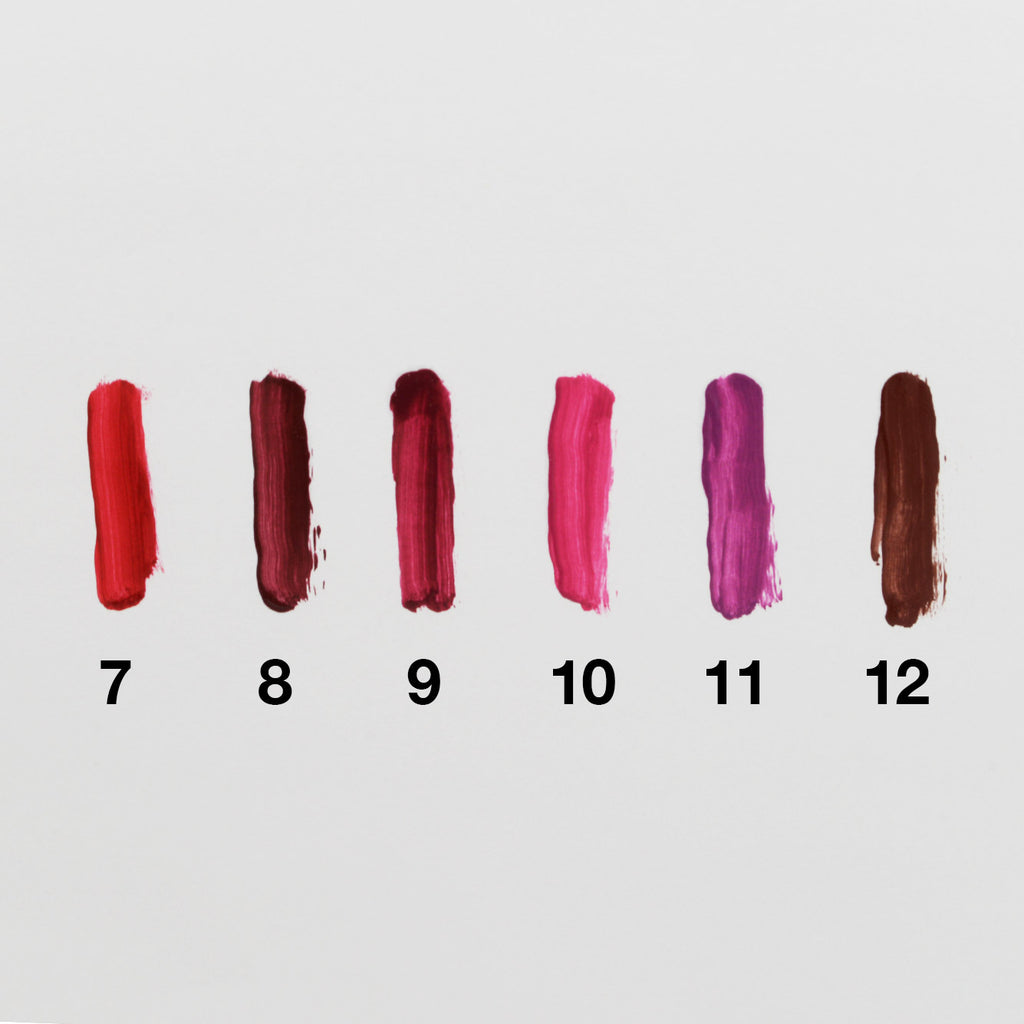Amuse Matte Liquid Lipstick - LIP2098 (12 Colors)