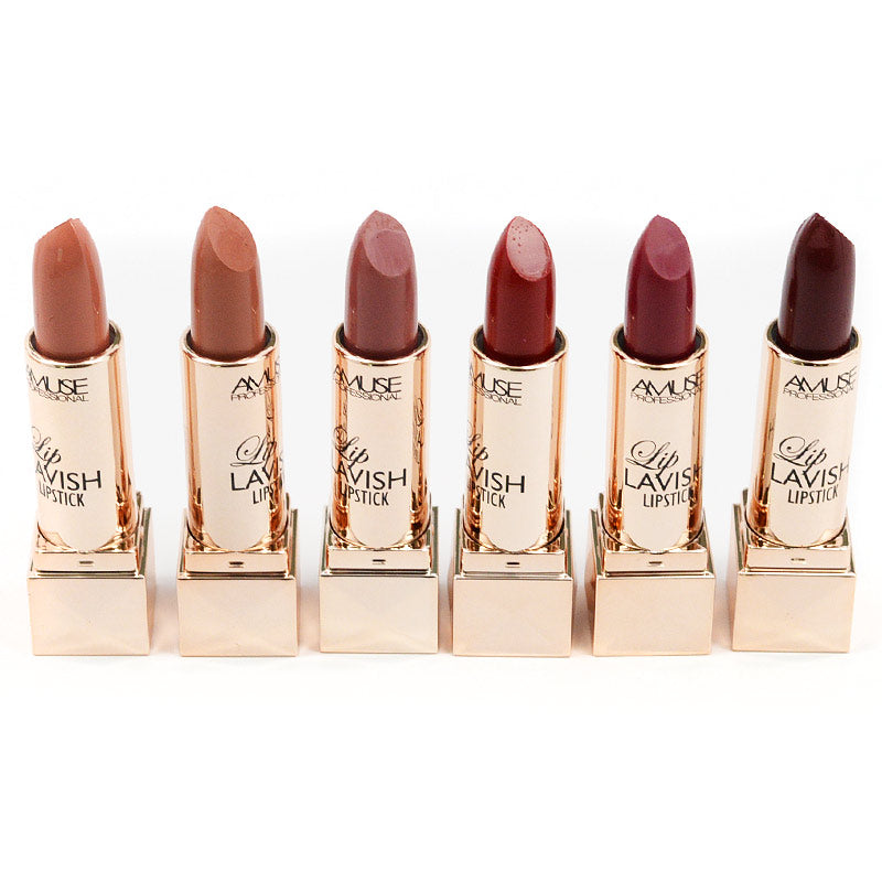 Amuse Lip Lavish Lipstick