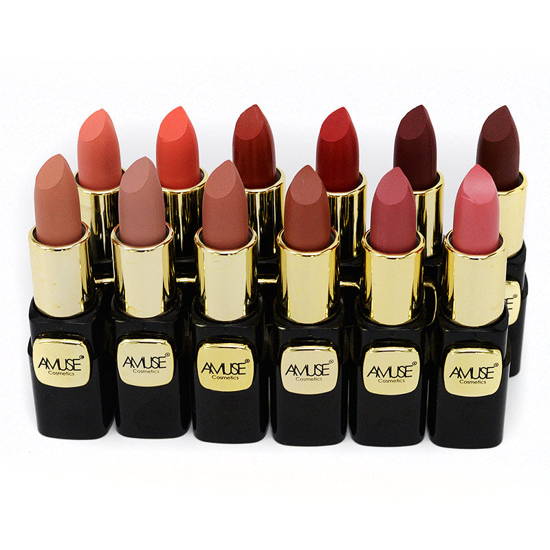 Amuse Long Lasting Lipstick (LIP7273A)