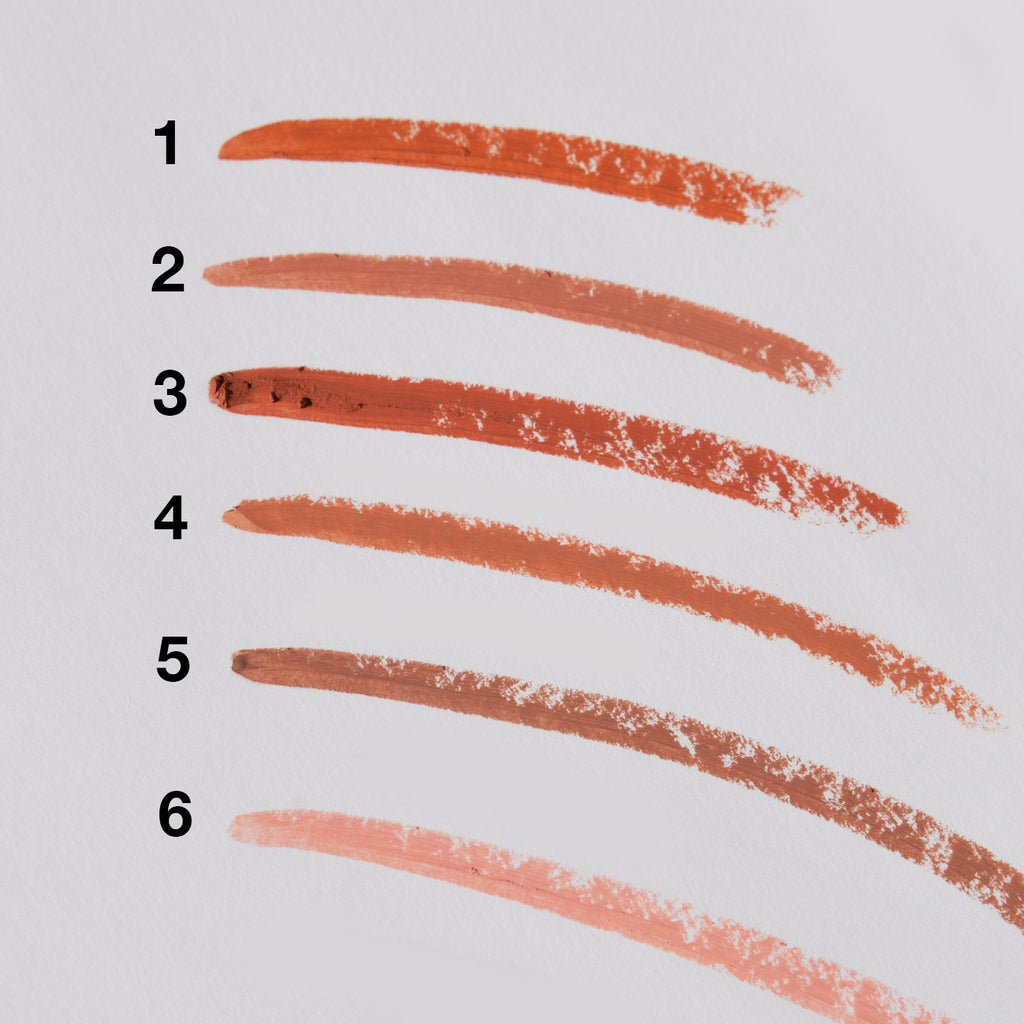 Amuse Long Lasting Matte Nude Lipstick (12 Colors)