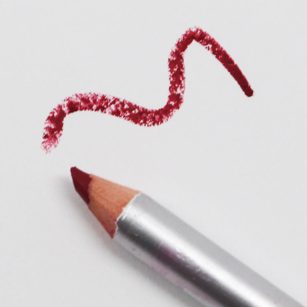 Amuse Perfect Lipliner Long Pencil - Cabaret