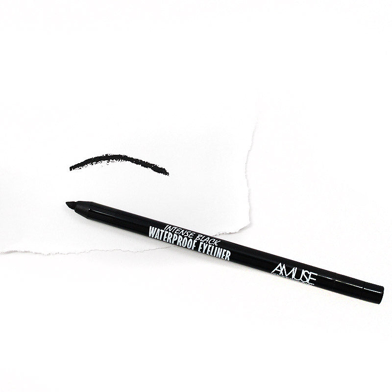 Amuse Professional Intense Black Waterproof Eyeliner