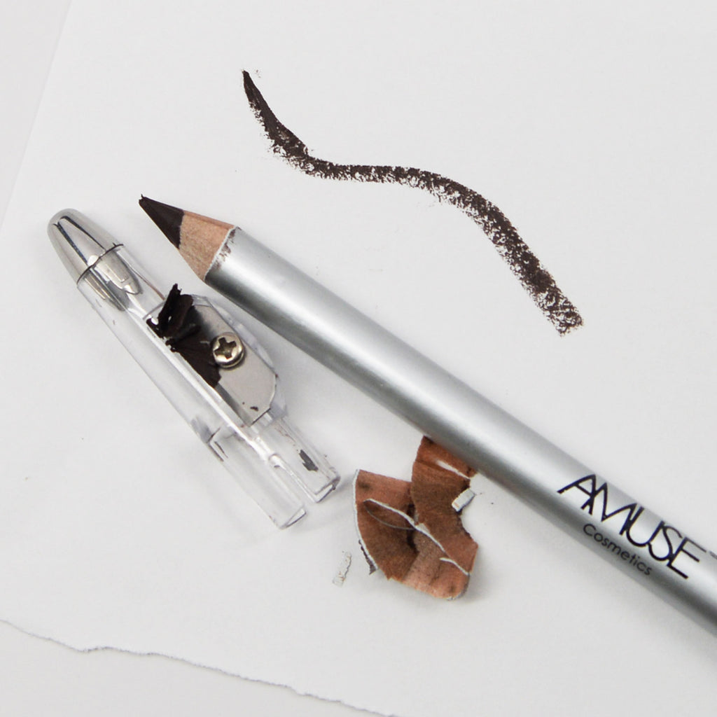 Amuse Soft Eyeliner - Dark Brown
