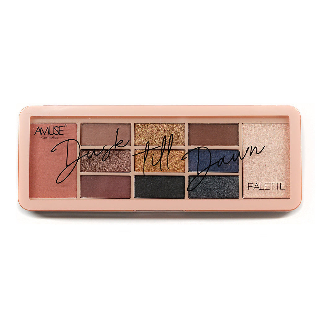 Amuse Dusk Till Dawn Eyeshadow Palette