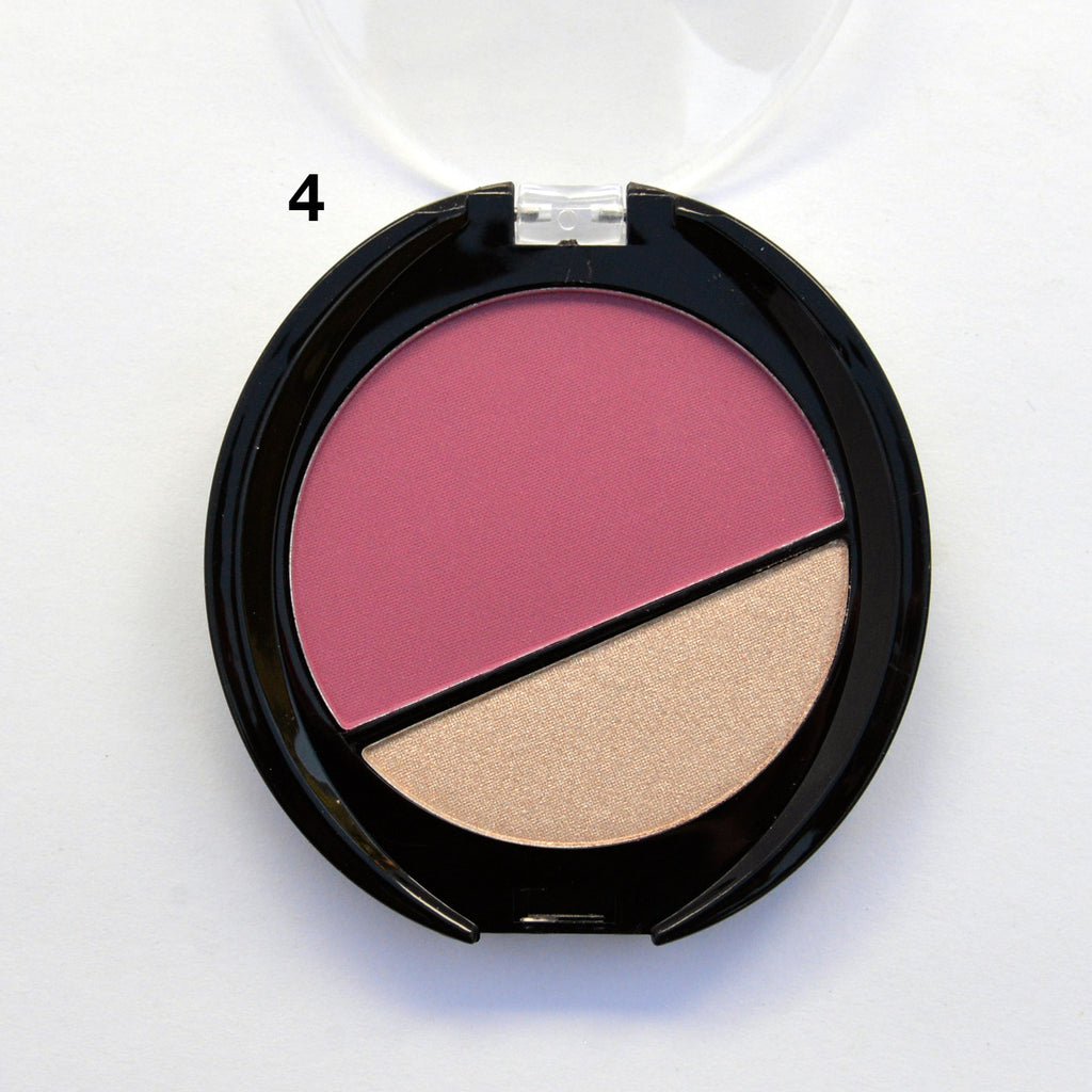 Amuse Blush and Glow