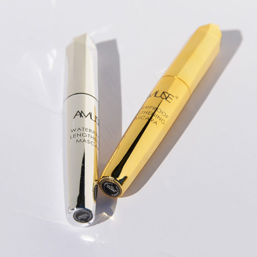 Amuse Waterproof Lengthening Mascara