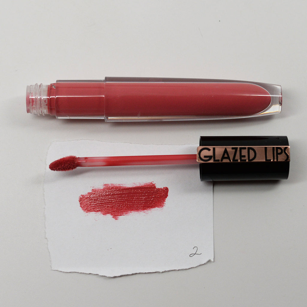 Amuse Glazed Lips Lip Gloss (LIP2121-2)