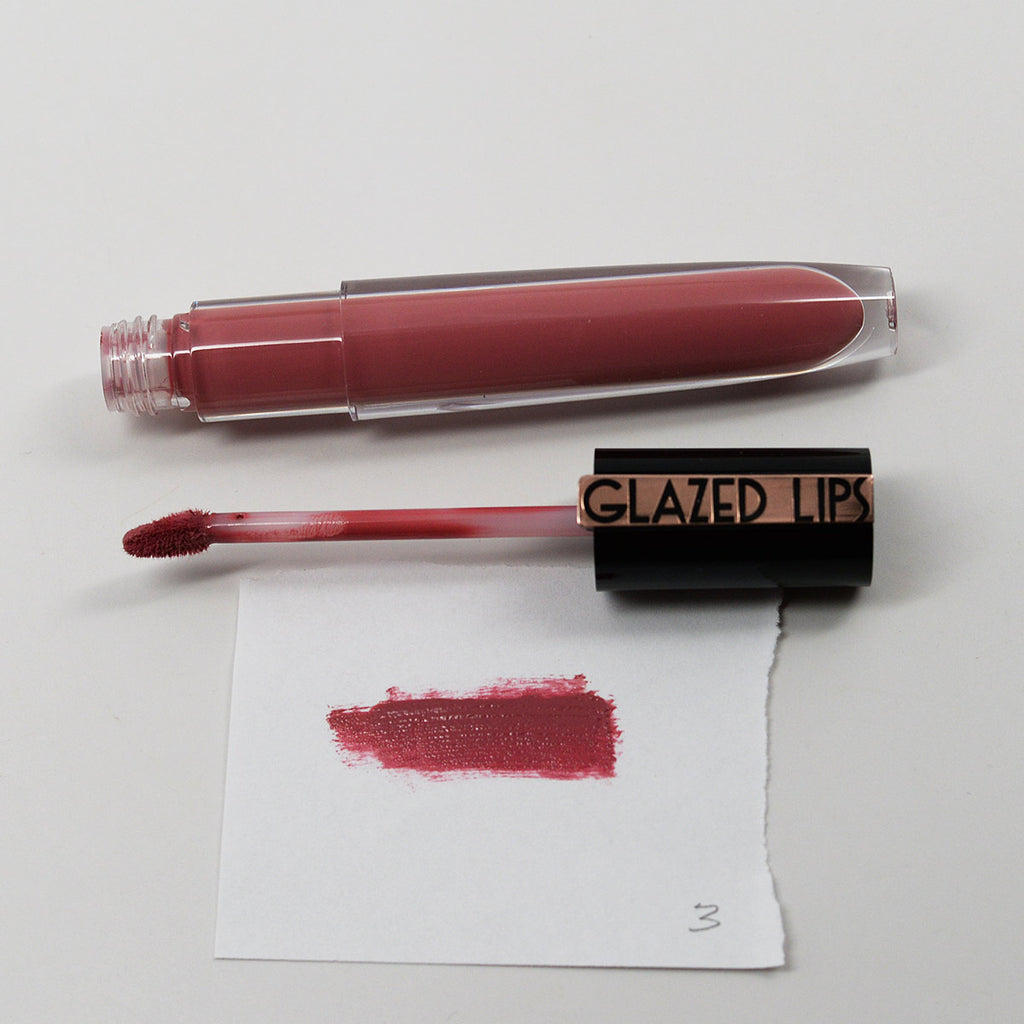 Amuse Glazed Lips Lip Gloss (LIP2121-3)