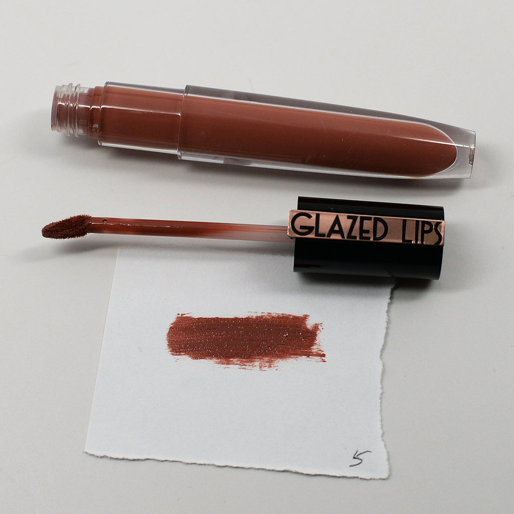 Amuse Glazed Lips Lip Gloss (LIP2121-5)