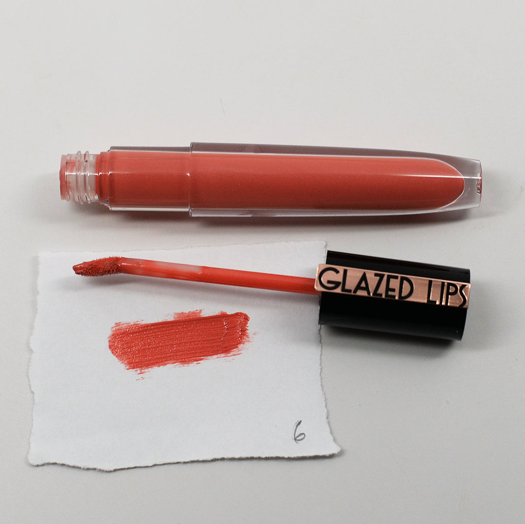 Amuse Glazed Lips Lip Gloss (LIP2121-6)