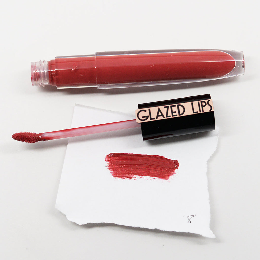 Amuse Glazed Lips Lip Gloss (LIP2121-8)