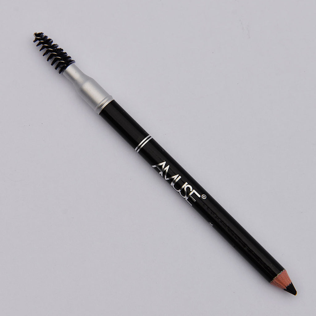 Amuse Eyebrow Pencil - Black