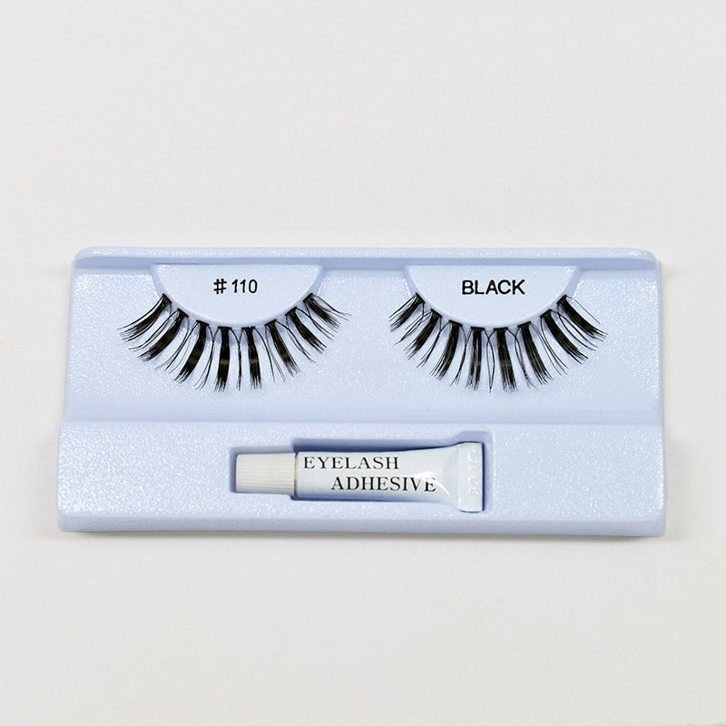 Beauty Treats Eyelashes - No. 110 Black