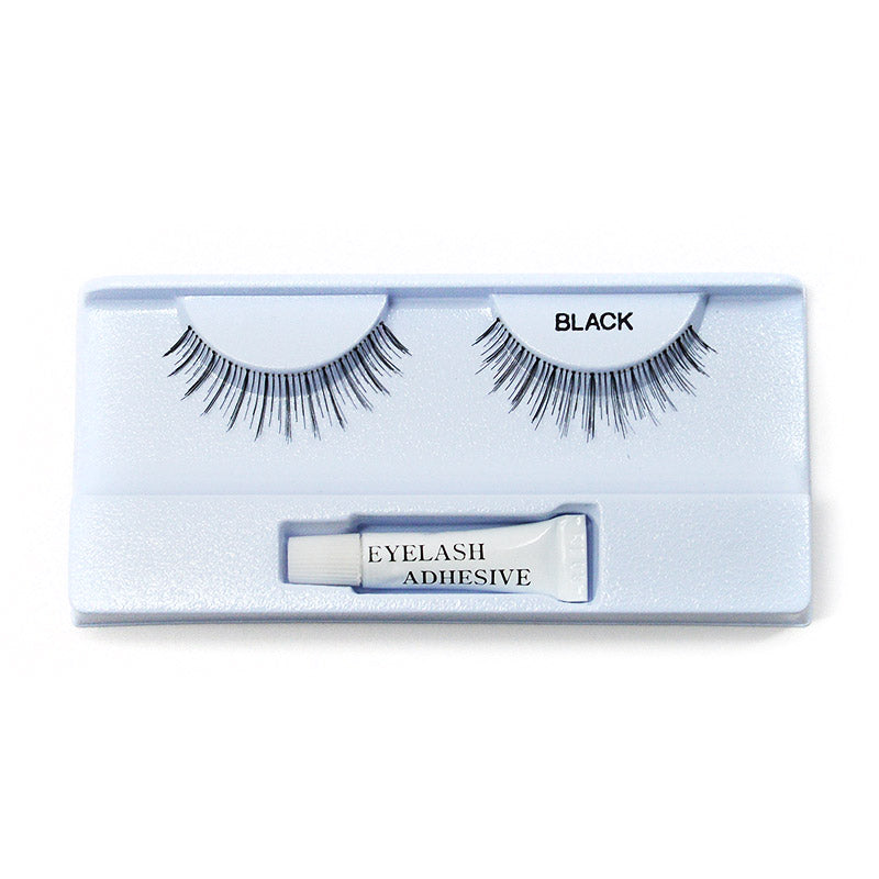 Beauty Treats Eyelashes - No. 605 Black