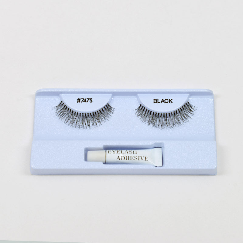 Beauty Treats Eyelashes - No. 747 Black