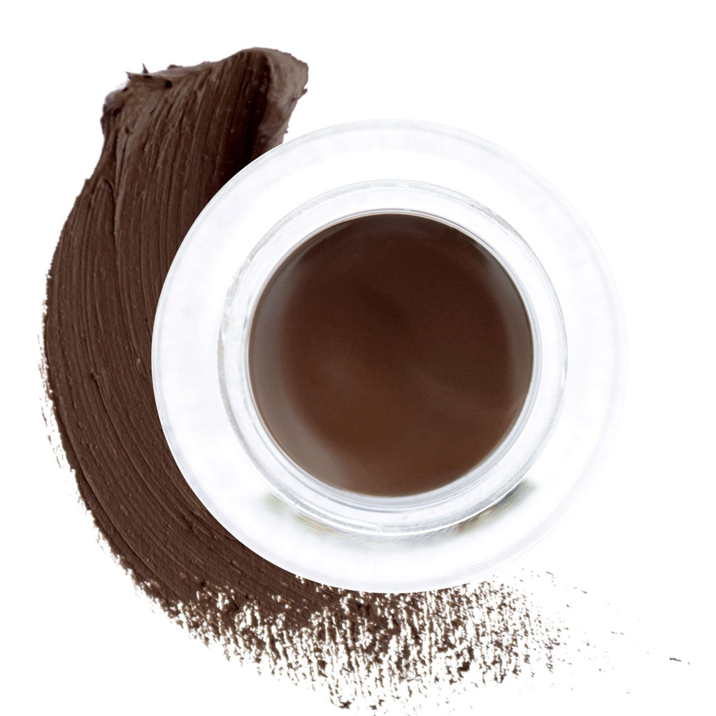 Amor Us Brow Creme Definer Pomade - Dark Brown