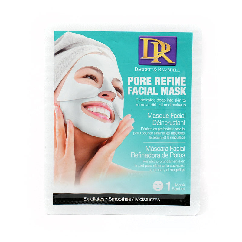 DR Pore Refine Facial Mask