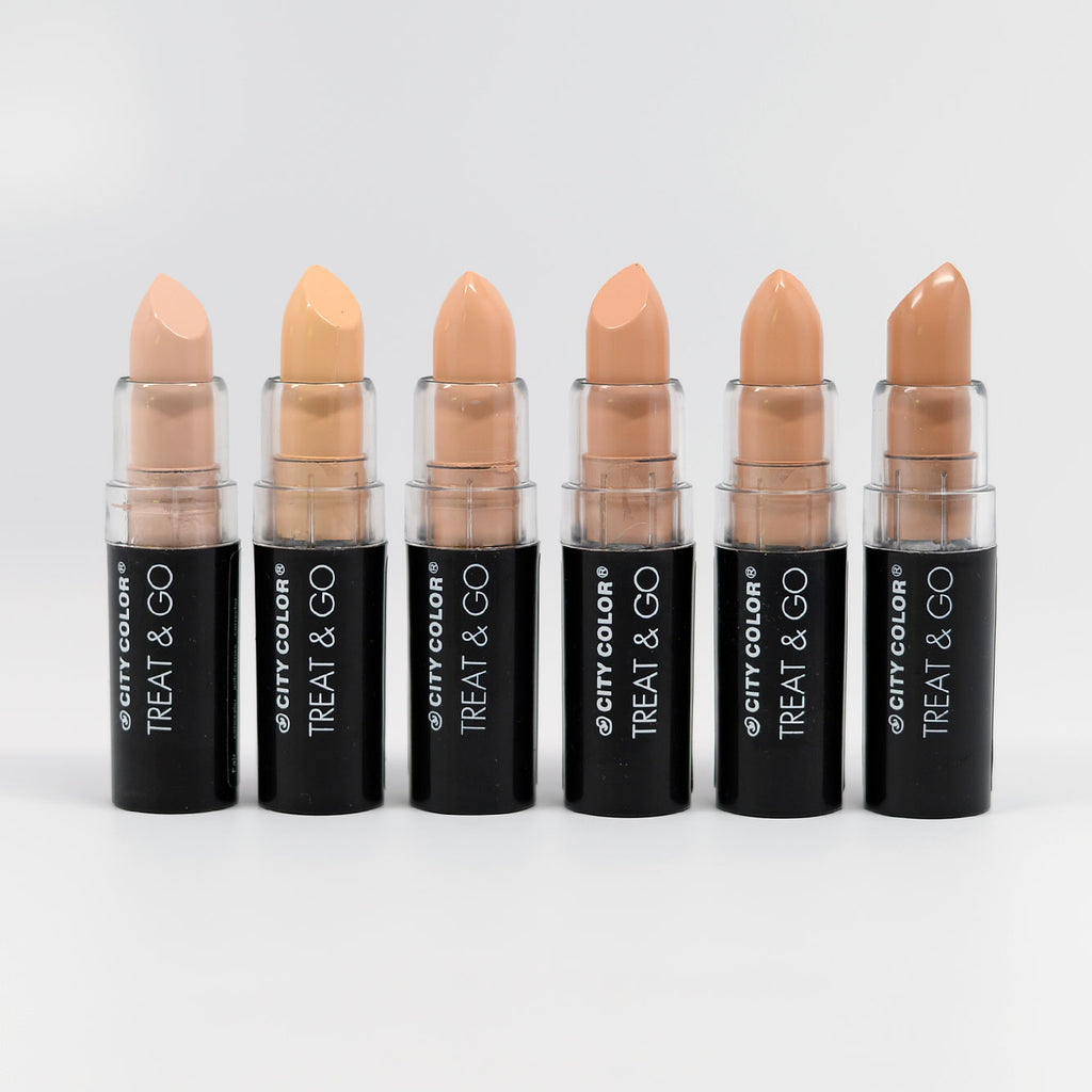 City Color Treat & Go Concealer and Corrector