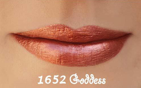 KleanColor Madly Matte Metallic Lip Gloss - #1652 Goddess