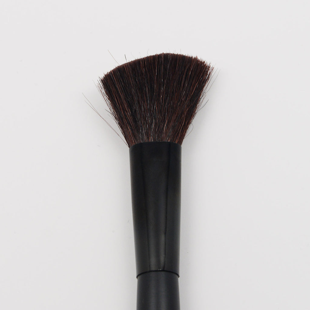 Kleancolor Angled Blush Brush