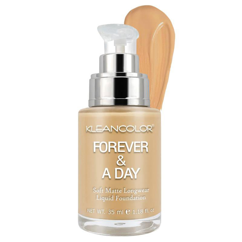 Forever & A Day Soft Matte Liquid Foundation