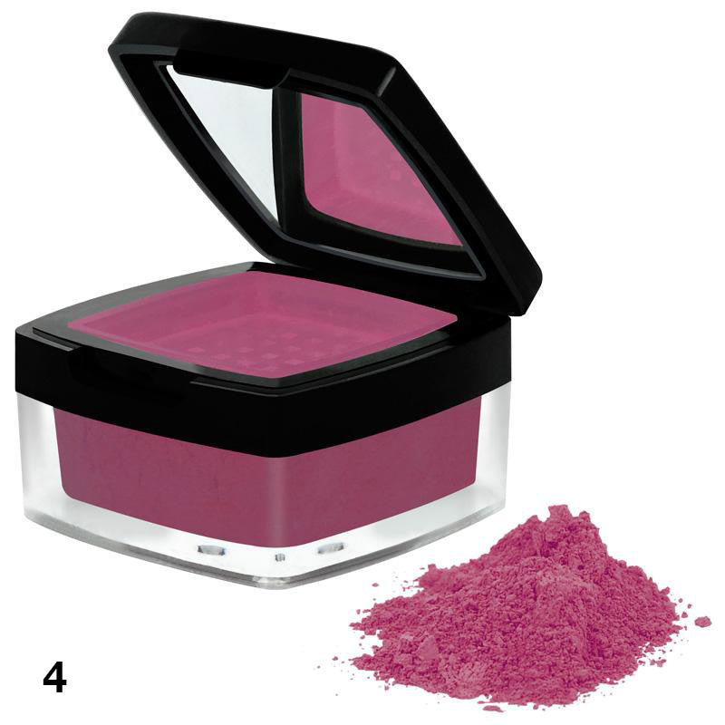 Kleancolor Airy Minerals Loose Powder Blush