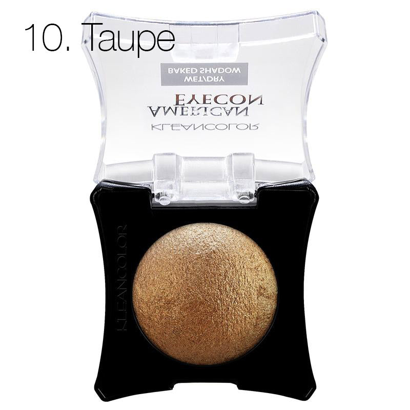 Kleancolor Wet/Dry Baked Eyeshadow