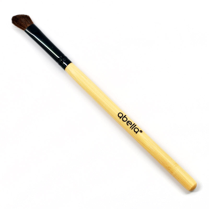 Abella Angled Eyeshadow Brush