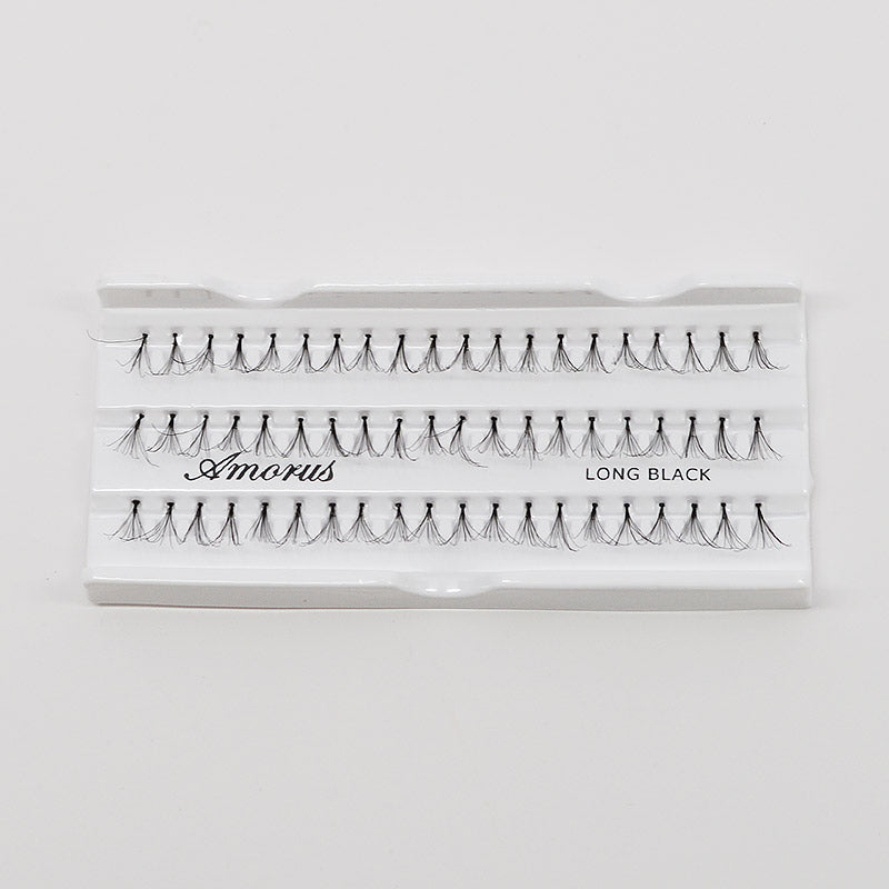 Amor Us Eyelashes - Flare Long Black