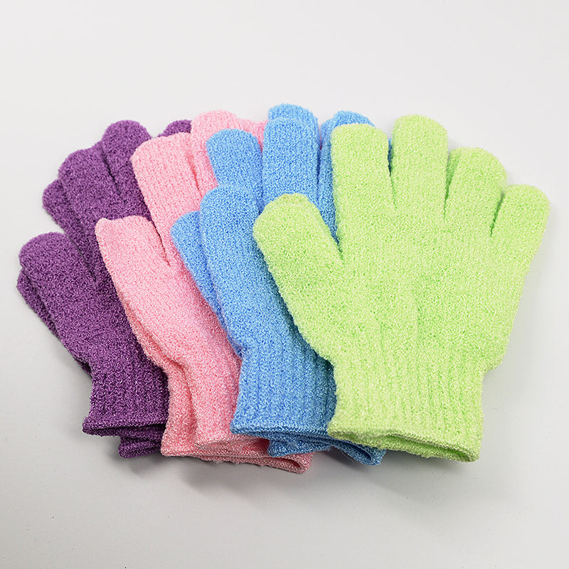 Celavi Body Scrub Gloves (1 Pair)