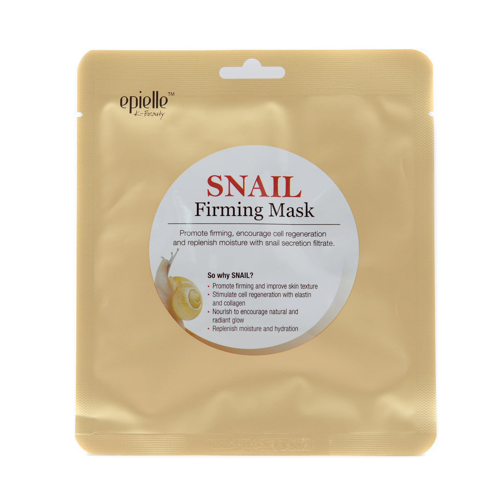 Epielle Snail Firming Mask