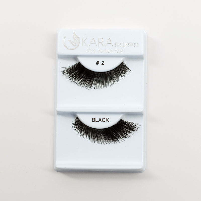 Kara Eyelashes - #2