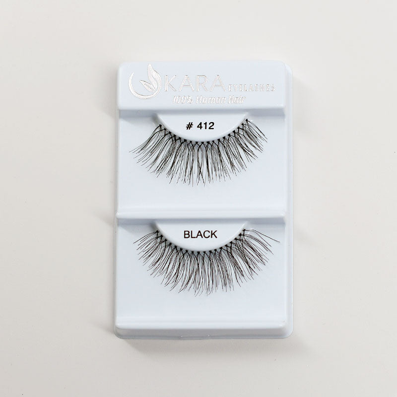 Kara Eyelashes - #412