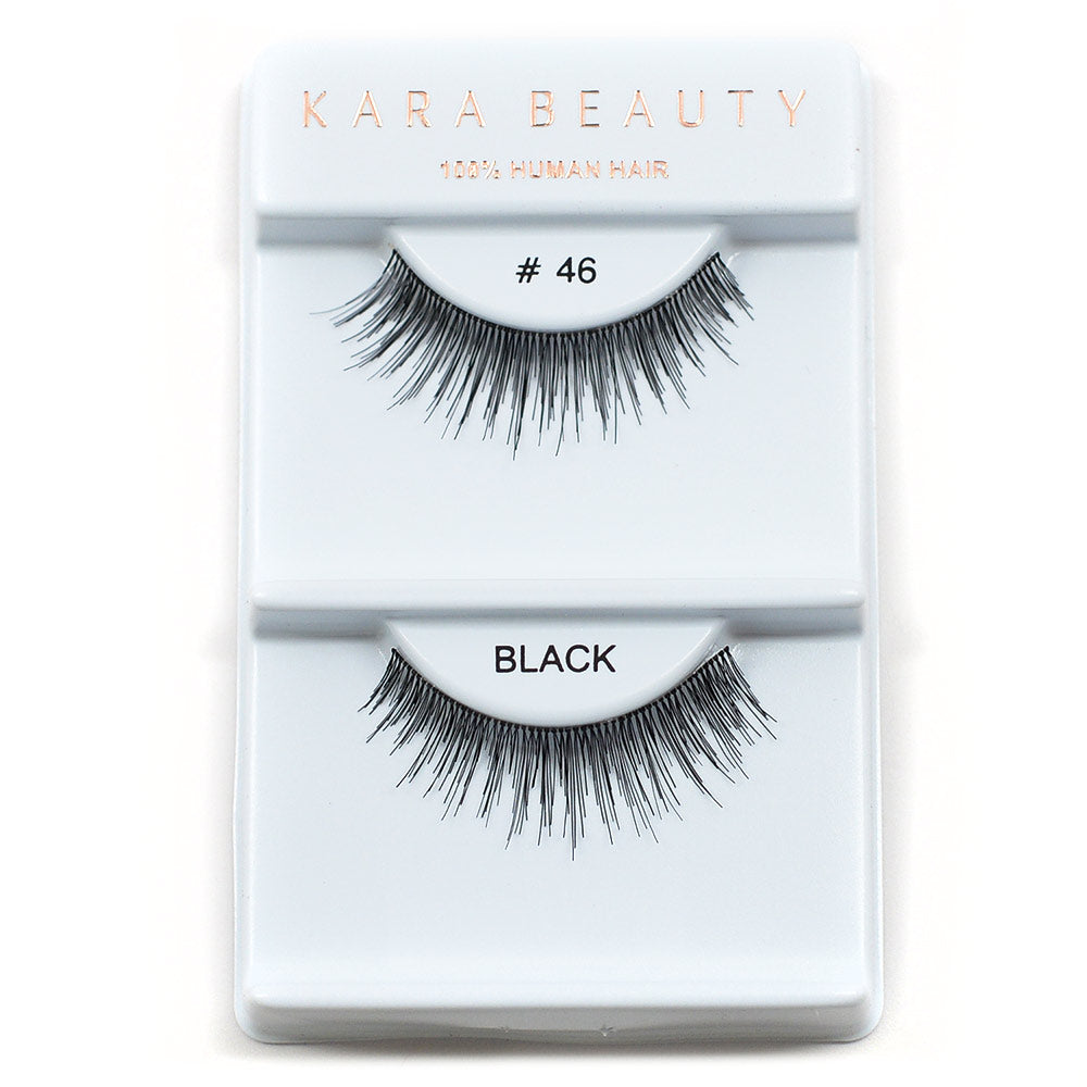 Kara Eyelashes - #46