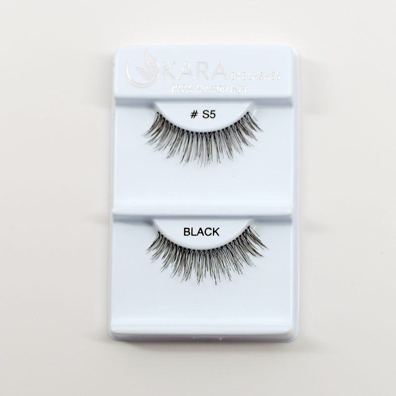 Kara Eyelashes - #S5