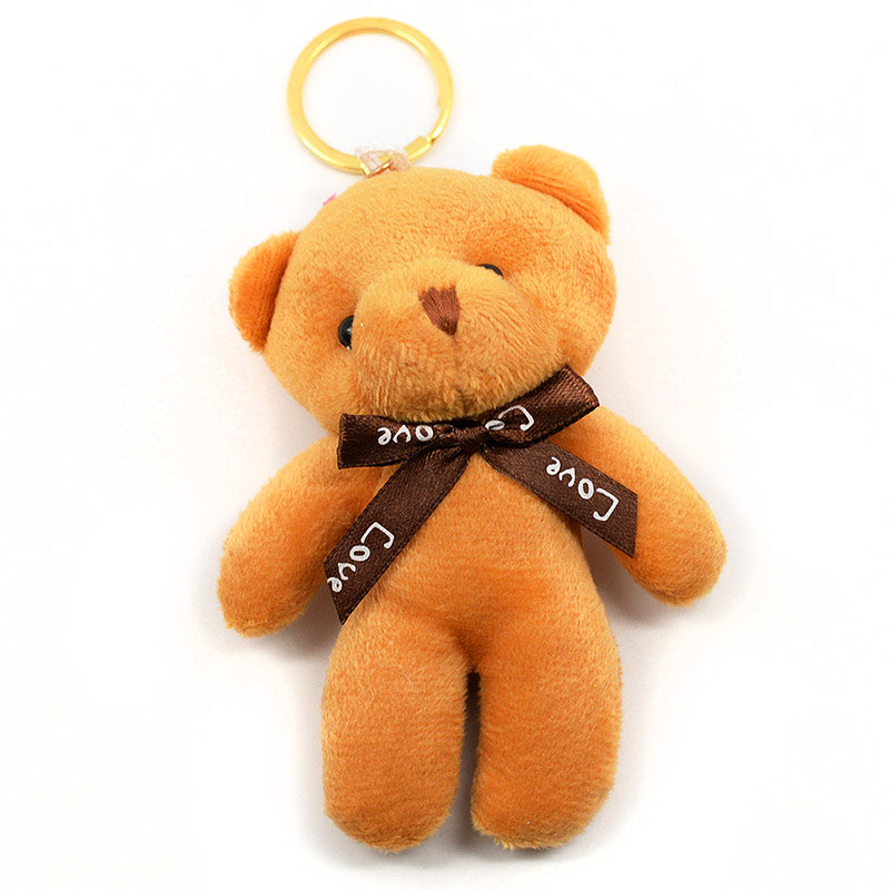 Love Bear Keychain