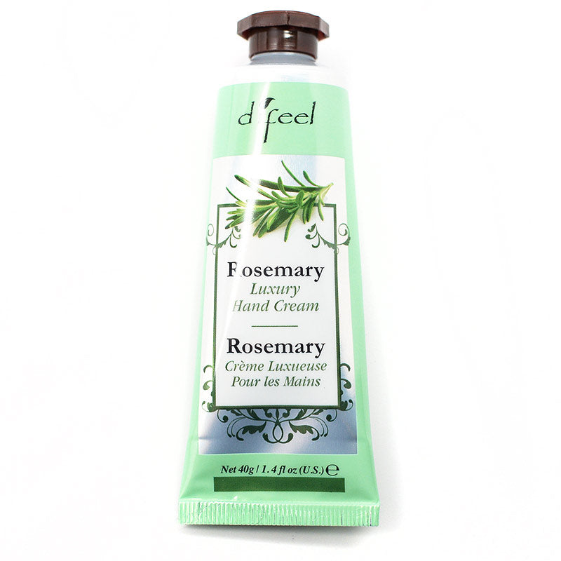 Difeel Luxury Hand Cream - Rosemary